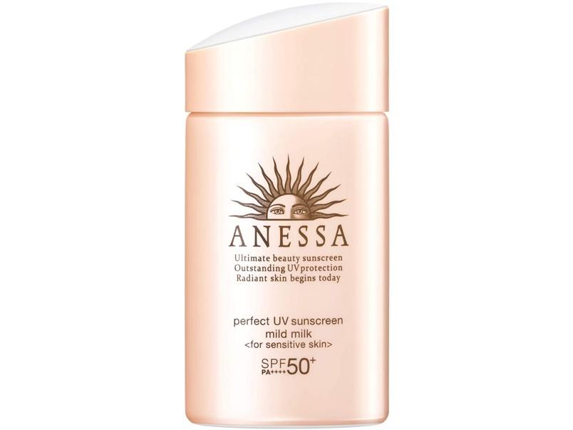 ANESSA(アネッサ) パーフェクトUV マイルドミルク